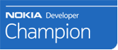 Nokia Developer Champion